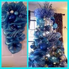 Christmas Decorations Blue White Silver 352 best twlights images on pinterest christmas time christmas