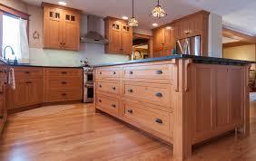 custom kitchen cabinets custom built furniture hinrichs fine