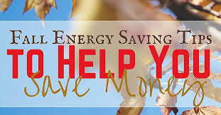 energy saving tips for summer 7 fall energy saving tips to help you save money on your next bill
