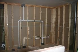 Plumbing For Basement Bathroom by Basement Bathroom Plumbing With Ejector Pump U2014 New Basement And