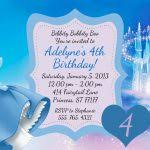 create own frozen birthday party invitations ideas invitations