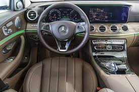 mercedes benz silver lightning interior 2017 mercedes benz e class review gtspirit