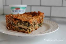 Lasagna Recipe Cottage Cheese by Healthier Lasagna Recipe Easy Swaps To Max Out Nutrition Without