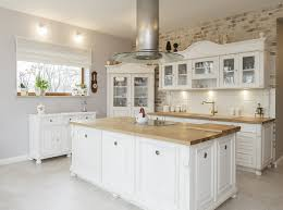 Farmhouse Kitchen Design Pictures 35 Beautiful White Kitchen Designs With Pictures Designing Idea