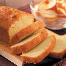pound cake recipe taste of home