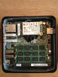 how to build a low power and fast esxi home lab
