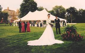 Canopy Tent Wedding by Tents U0026 Canopies