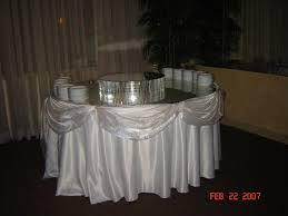 linen rentals dallas simply weddings table swags linen rentals fort worth