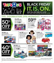 toys r us black friday 2018 ads deals and sales