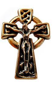 celtic crucifix celtic crucifix zn 24ct www antik
