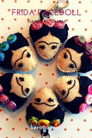 833 best jewelry doll brooches images on pinterest felt crafts