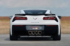 corvette stingray hennessey price official hennessey performance c7 corvette stingray gtspirit