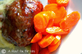 a feast for the eyes blue plate special the very best meatloaf
