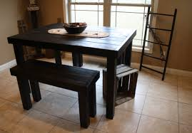 Dining Room Set With Bench Seat Bench Astonishing Bench Seats For Dining Table Ikea Charismatic