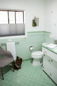 bathroom sage green floor tiles mosaic green tiles dark green