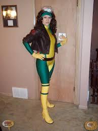 Gambit Halloween Costume Rogue Costumes Parties Costume