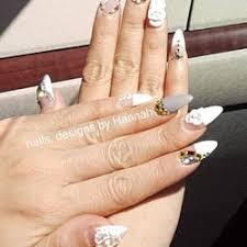 hannah nails spa 776 photos u0026 143 reviews nail salons 155