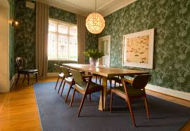 dining room fabulous mid century modern round dining table and