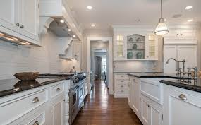 white kitchen cabinets with farm sink farmhouse kitchen sink ideas designs pictures