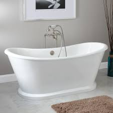 timeless tub signature hardware