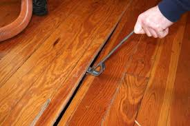 Repair Wood Floor How To Repair And Replace 3 4 Inch Wood Flooring