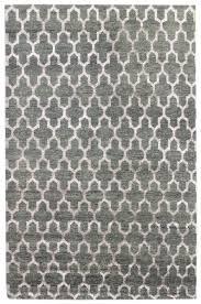 White Modern Rug by Directory Galleries Bargain Modern Rugs