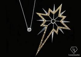 fancy christmas fancy a 947 705 diamond studded christmas tree luxurylaunches