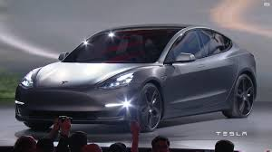tesla model 3 and chevy bolt fight to the death or ev lovefest