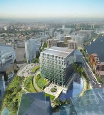 vauxhall gardens today nine elms london u0027s great transformation