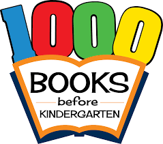 1000 books before kindergarten app south central library system