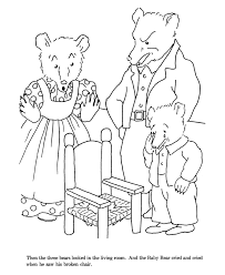 bears coloring pages 24489 bestofcoloring