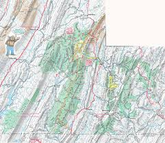 The Forest Game Map Buchanan State Forest Maplets