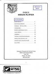 rl4f02a manual atsg pdf