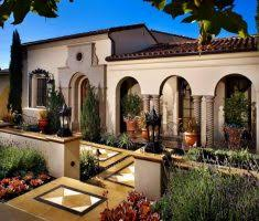 courtyard homes mediterranean style homes with courtyard