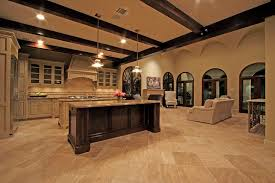 Custom Islands For Kitchen by Bellaire Showcase Home 2007 By Watermark Builders Kitchen With