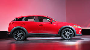 mazdau video first look 2016 mazda cx 3 mazda usa auto moto
