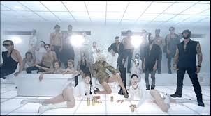 Lady Gaga Bad Romance Advanced Portfolio By Owen Clive Task 2 1 Lady Gaga Bad