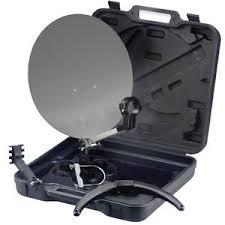 satellitensch ssel f r balkon mobile satellitenschüssel für cing 35cm antenne im koffer