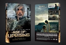the other side of the mountain dvd age of uprising the legend of michael kohlhaas foundry