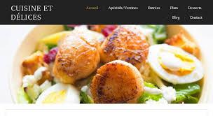 site de recettes cuisine recettes de cuisine faciles et gourmandes recettes cuisine