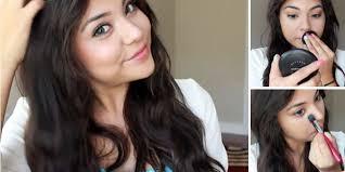 review tutorial makeup sehari hari tutorial makeup natural untuk sehari hari vemale com