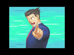 Phoenix Wright Meme Generator - objection know your meme