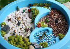 Toddler Water Table 20 Educational And Fun Sensory Table Activities For Kids Inhabitots
