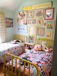 pretty quirky this ain u0027t your mama u0027s vintage kids bed rooms
