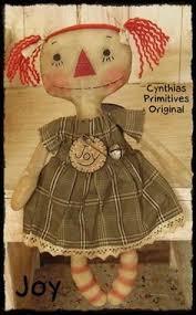 best 25 primitive doll patterns ideas on primitive