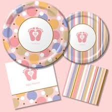 baby shower autograph plate baby autograph plate party city baby stuff