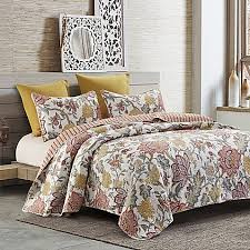 Coverlet Bedding Sets Clearance Quilts U0026 Coverlets Bed Bath U0026 Beyond