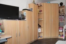 jugendzimmer buche welle möbel lenja top jugendzimmer buche mit eckkleiderschrank in
