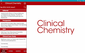 clinical chemistry android apps on google play