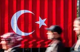 What Colors Are The German Flag Türkischer Konsulatsunterricht Wer Erdogans Lehrer Nicht Will
